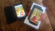 Продам новый смартфон Jinga Basco L3 , белый